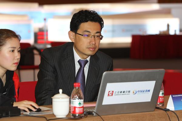 铁流离合器_铁流股份IPO-投资者交流会-中国证券网