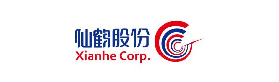 仙鹤饼铛logo